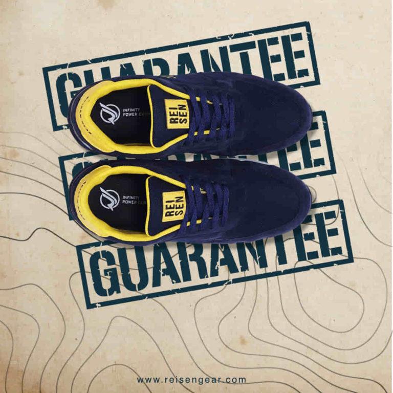 Sepatu Safety Makaw 10